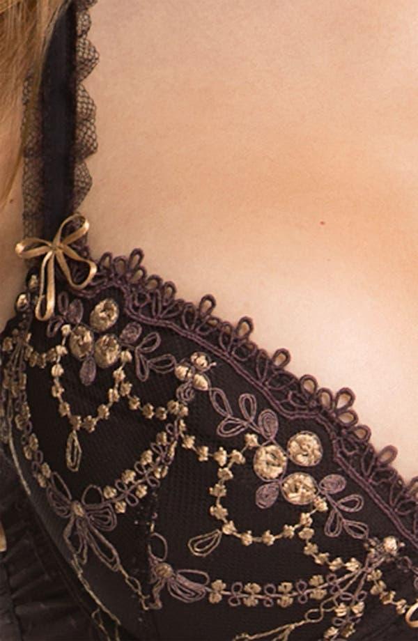 Alternate Image 2  - Chantelle Intimates 'Tuilleries' Underwire Push-Up Bra