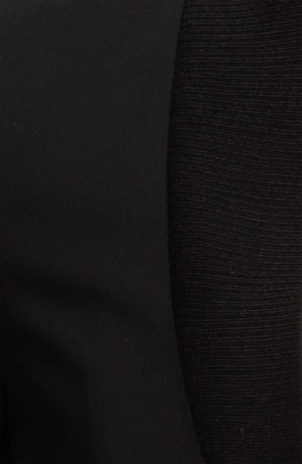 Alternate Image 3  - Twenty8Twelve 'Gilespie' Stretch Wool Jacket