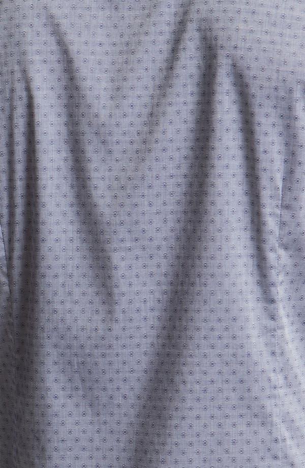 Alternate Image 3  - BOSS Black 'Peric' Slim Fit Sport Shirt