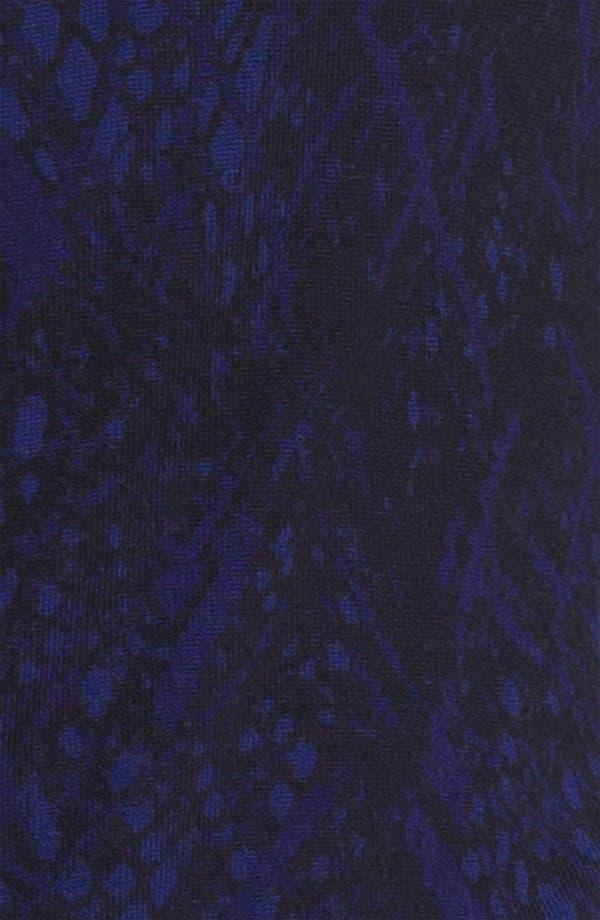 Alternate Image 3  - Elie Tahari Exclusive for Nordstrom 'Yarden' Sweater