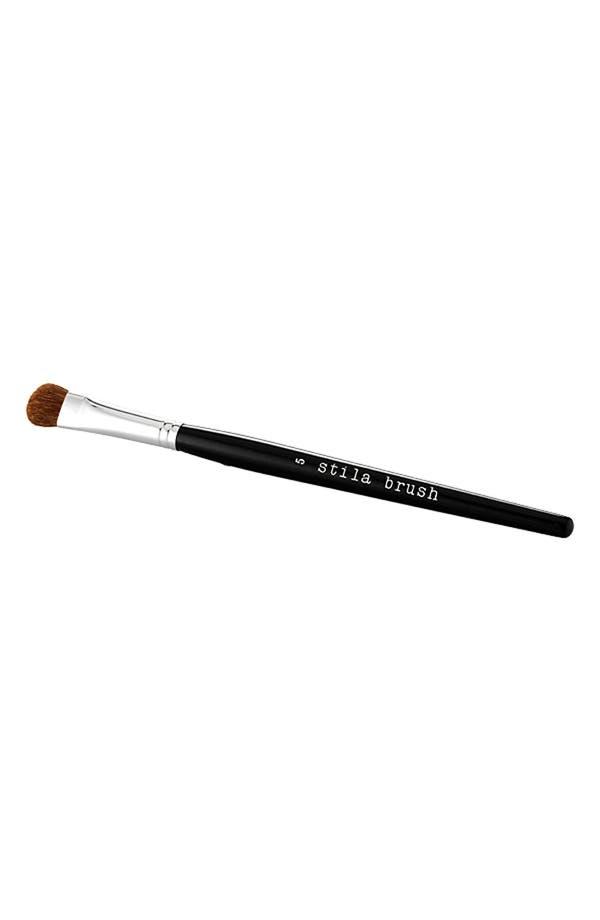 Main Image - stila #5 all over shadow brush (long handle)