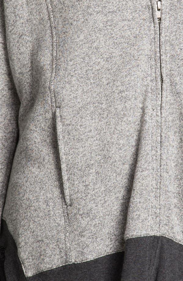 Alternate Image 3  - Stem Zip Hooded Jacket
