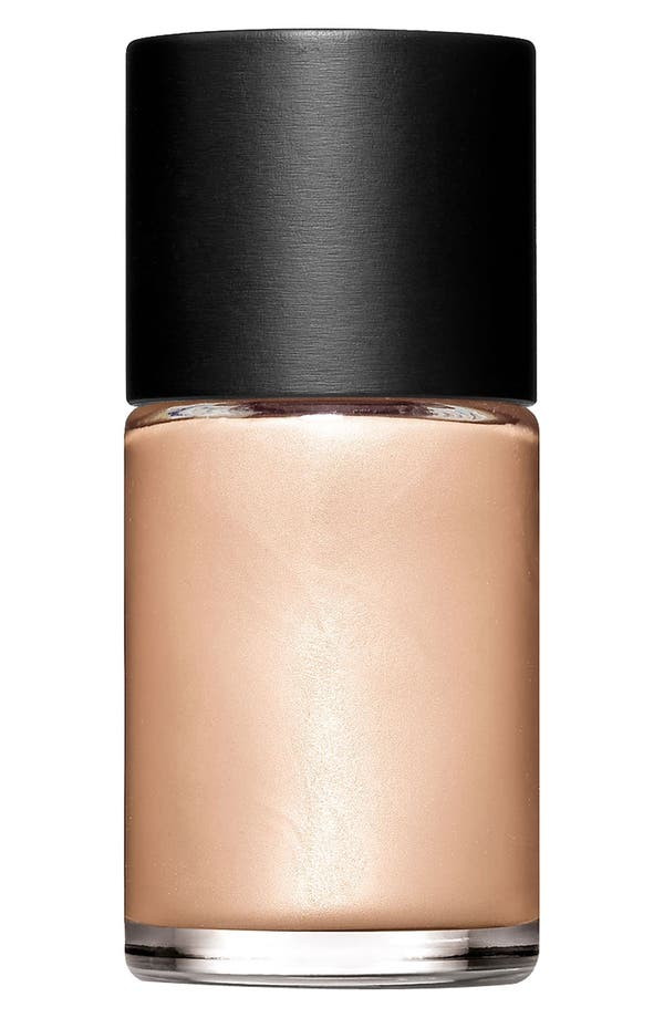 Alternate Image 1 Selected - Guerlain 'Liu Collection' Nail Lacquer