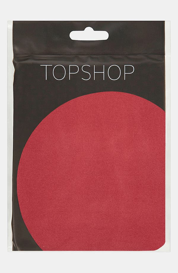 Alternate Image 2  - Topshop 50 Denier Opaque Tights