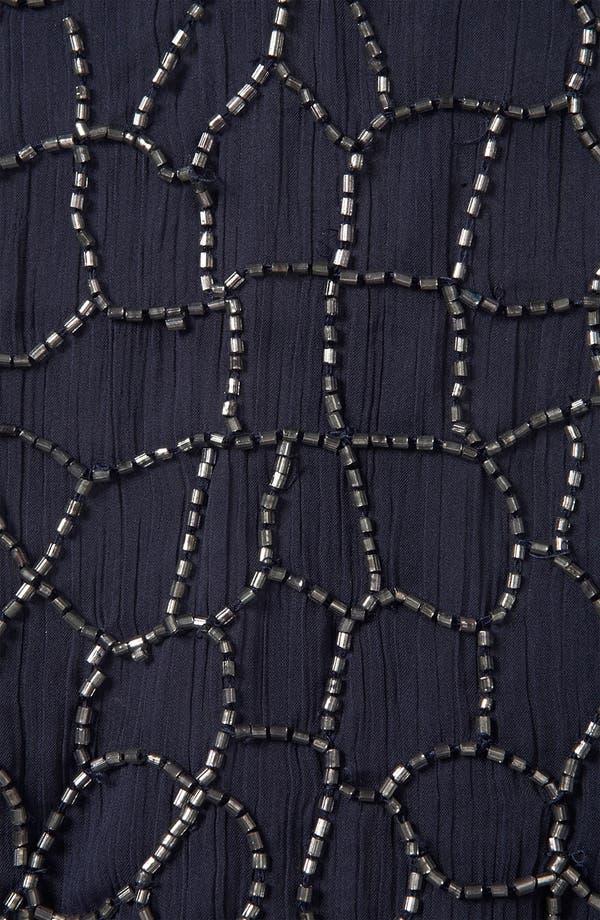 Alternate Image 3  - Topshop 'Web' Embellished Camisole