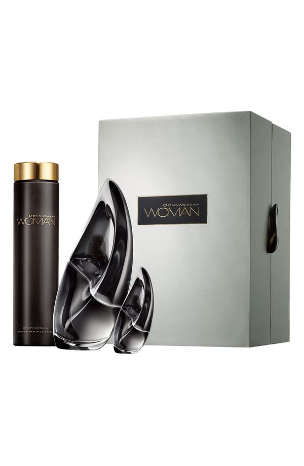 Alternate Image 1 Selected - Donna Karan 'Woman' Gift Set ($175 Value)