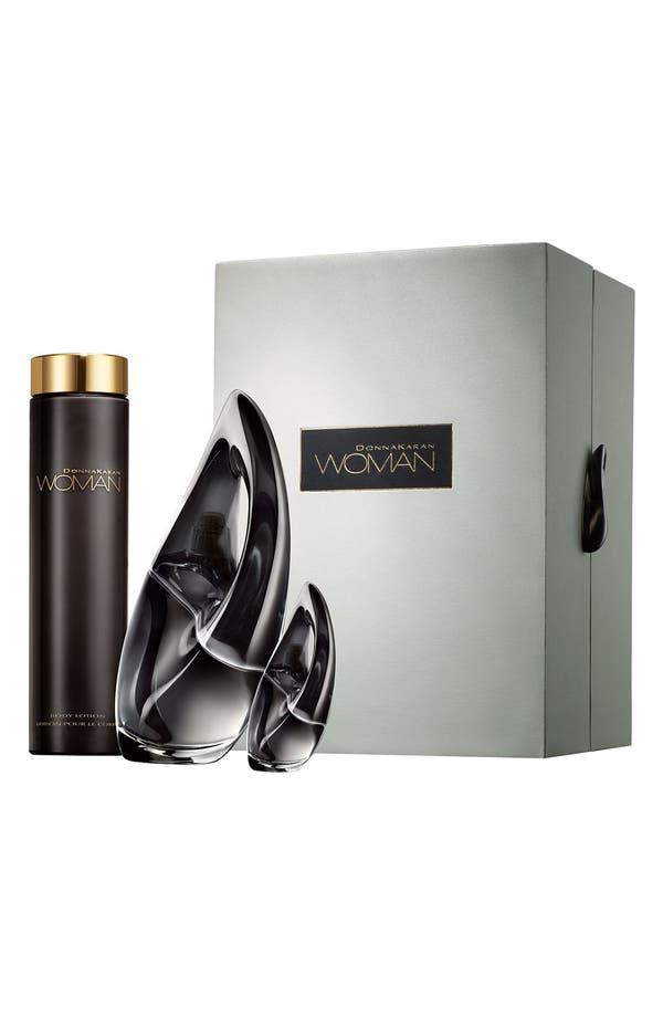 Main Image - Donna Karan 'Woman' Gift Set ($175 Value)