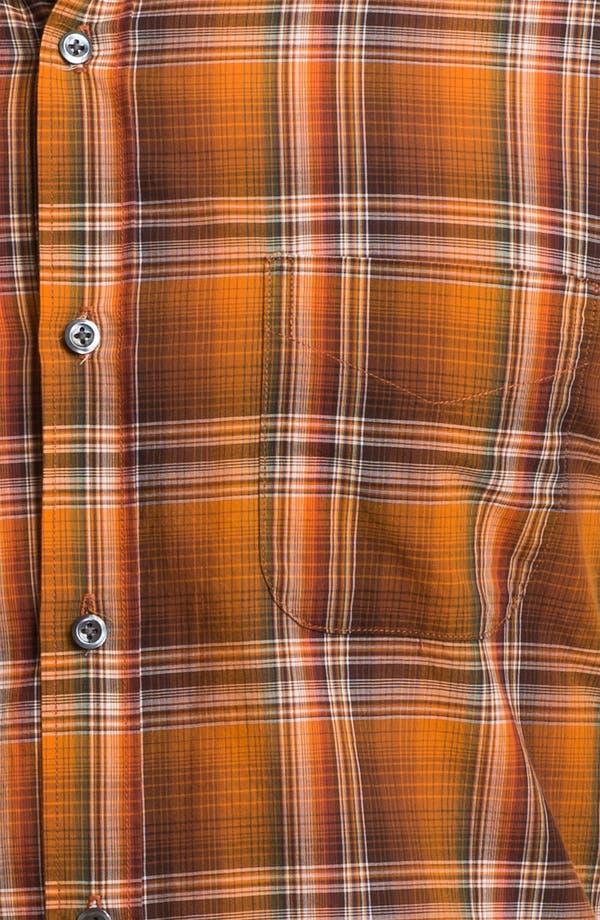 Alternate Image 3  - Vince 'Bright Plaids' Woven Shirt