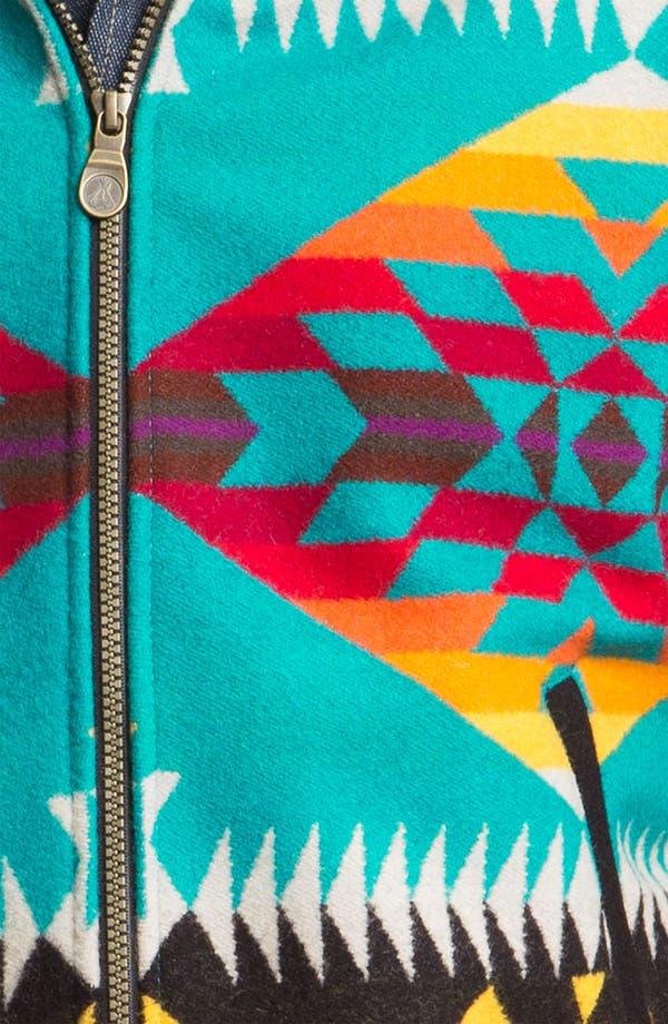 Alternate Image 3  - Pendleton 'Big Horn' Wool Blend Jacket