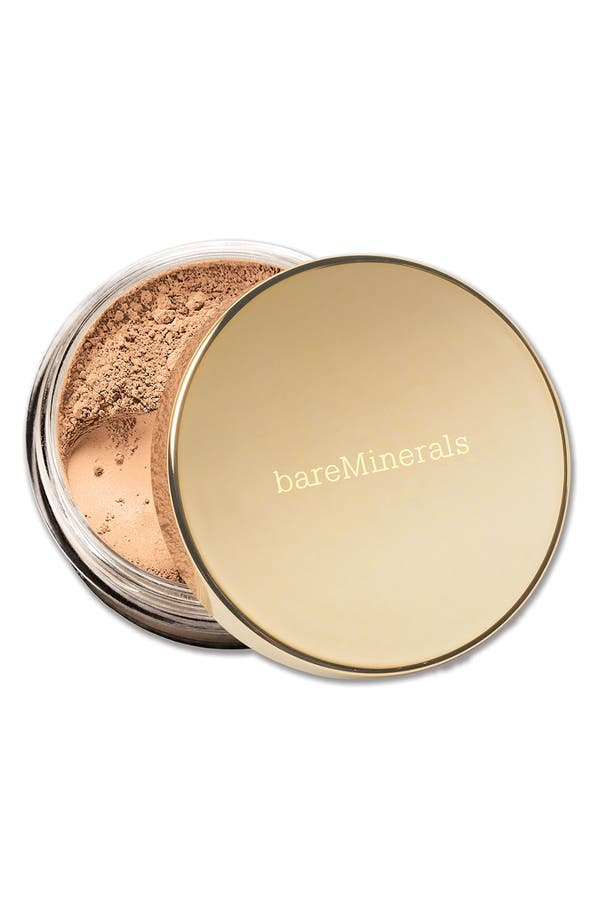 Main Image - bareMinerals® Original Foundation 'Jumbo Size' SPF 15 (0.6 oz.) ($54 Value)