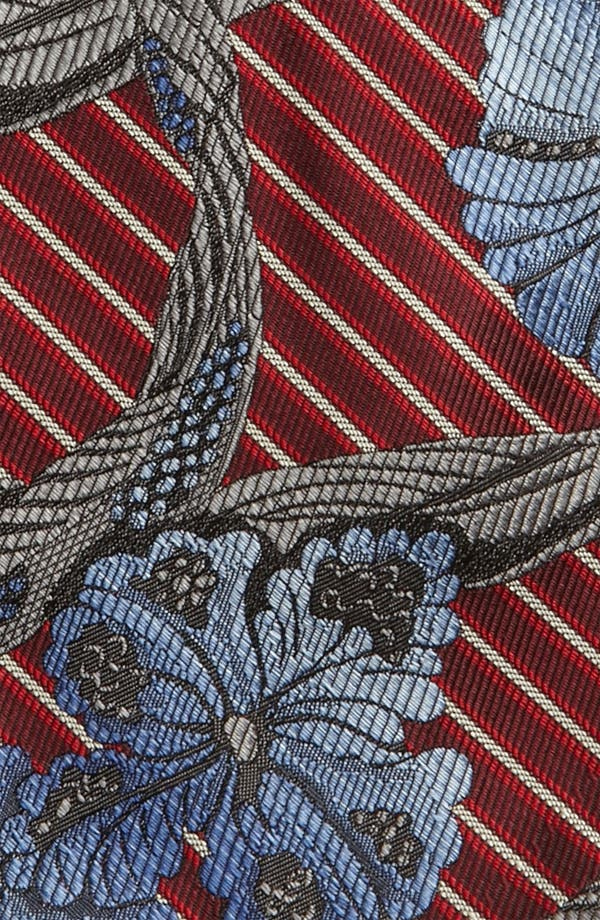 Alternate Image 2  - Robert Talbott 'Sevenfold' Silk Tie (Limited Edition)