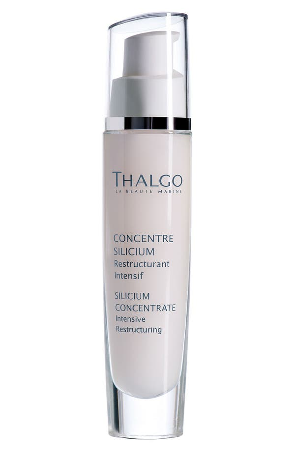 Alternate Image 1 Selected - Thalgo Silicium Concentrate