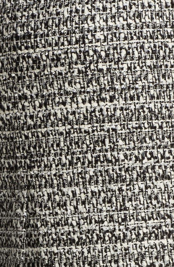 Alternate Image 3  - Classiques Entier® 'Roma' Tweed Skirt