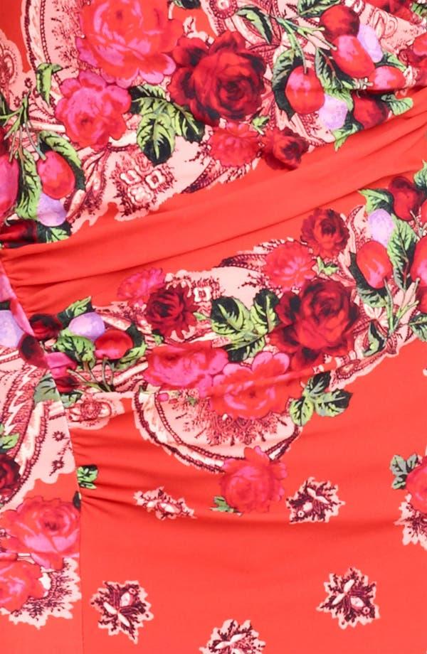 Alternate Image 3  - Jean Paul Gaultier Fuzzi Fitted Jersey Dress
