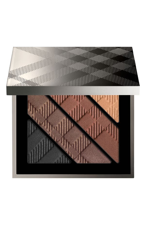 Complete Eye Palette,                         Main,                         color, No. 05 Dark Spice