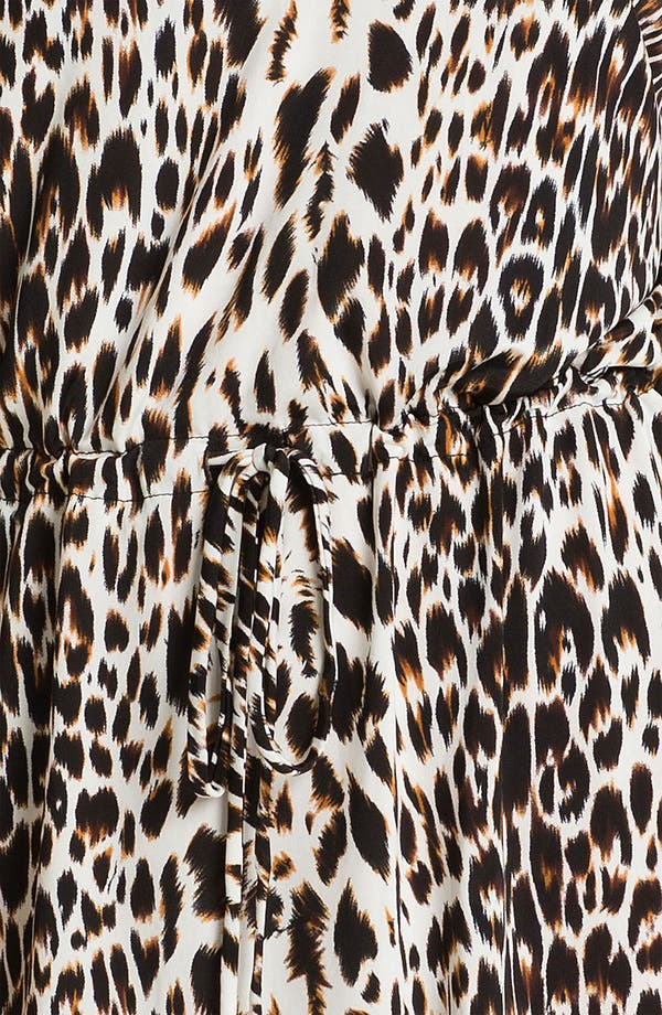 Alternate Image 3  - Vix Swimwear 'Congo Lina' Caftan