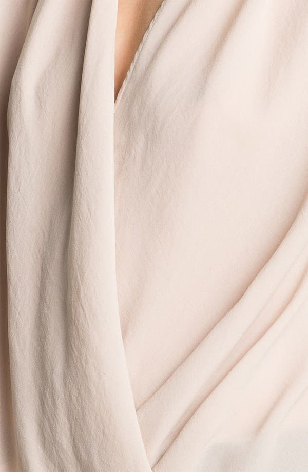 Alternate Image 3  - Helmut Lang 'Soft Shroud' Twist Front Blouse