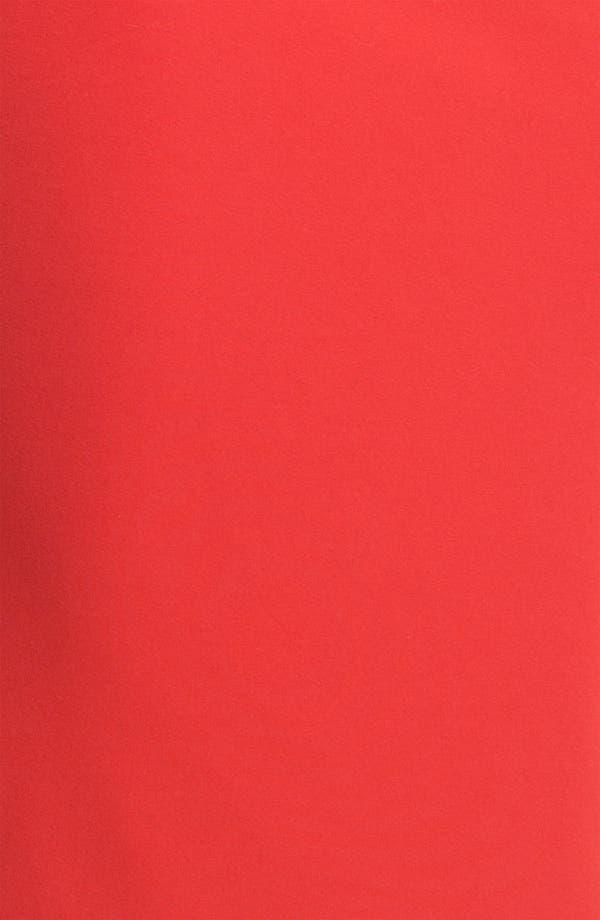 Alternate Image 3  - Vince Camuto Midi Tube Skirt