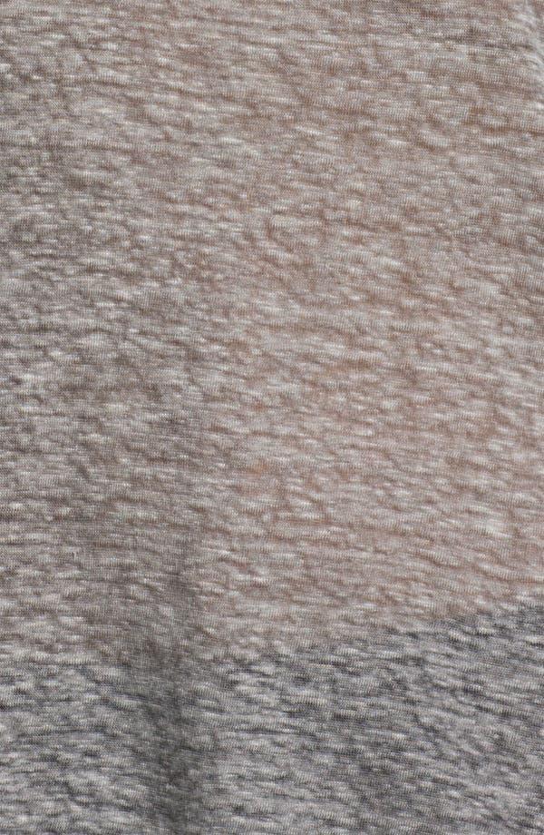 Alternate Image 3  - Joie 'Russell' Slub Linen Tee