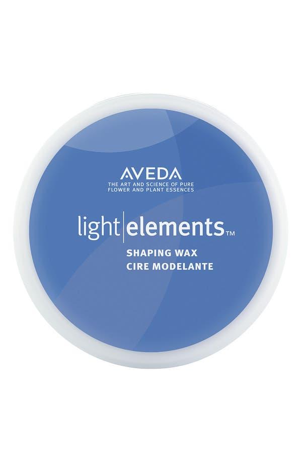 Main Image - Aveda light elements™ Shaping Wax