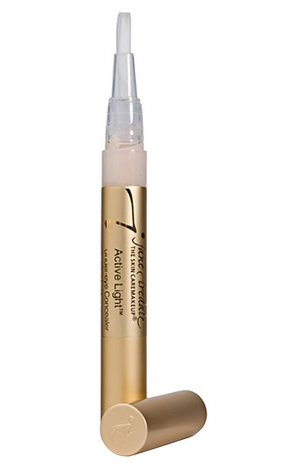 Alternate Image 1 Selected - jane iredale Active Light Concealer