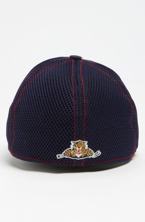 Alternate Image 2  - New Era Cap 'Neo - Florida Panthers' Baseball Cap