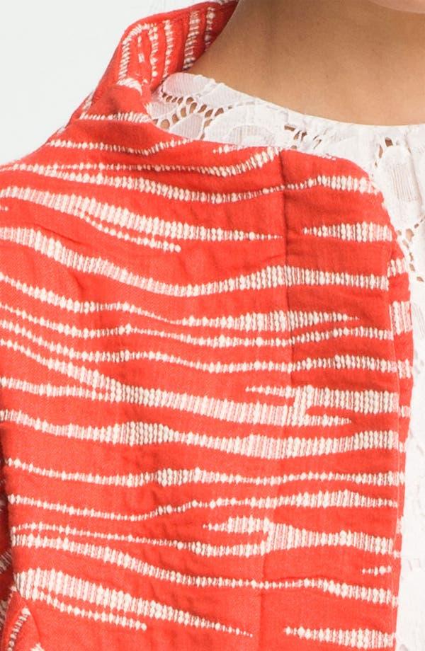 Alternate Image 3  - Milly 'Claudine' Coat