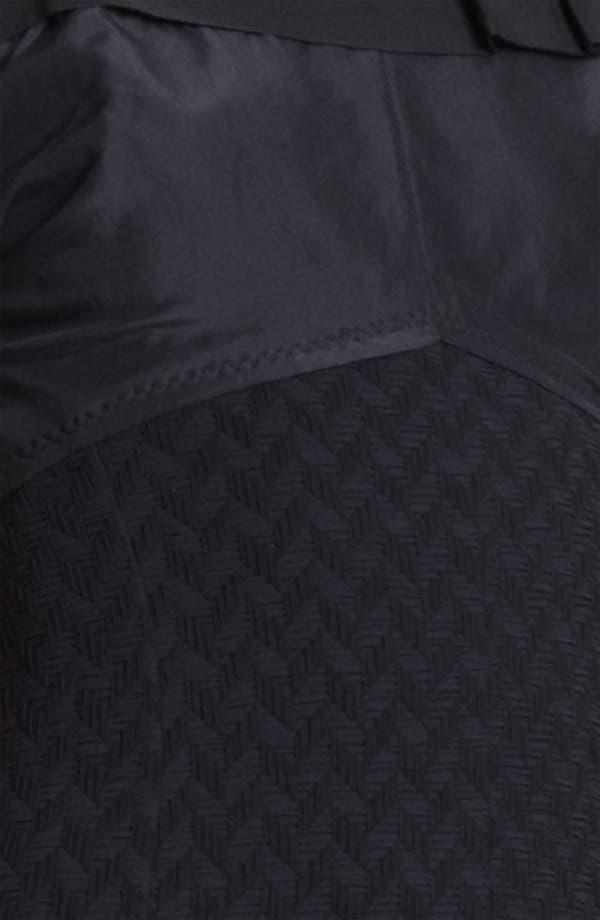 Alternate Image 3  - Nina Ricci Tweed Sheath Dress