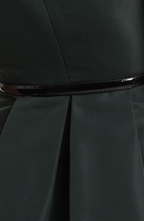 Alternate Image 3  - Ted Baker London 'Ladi' Fit & Flare Dress