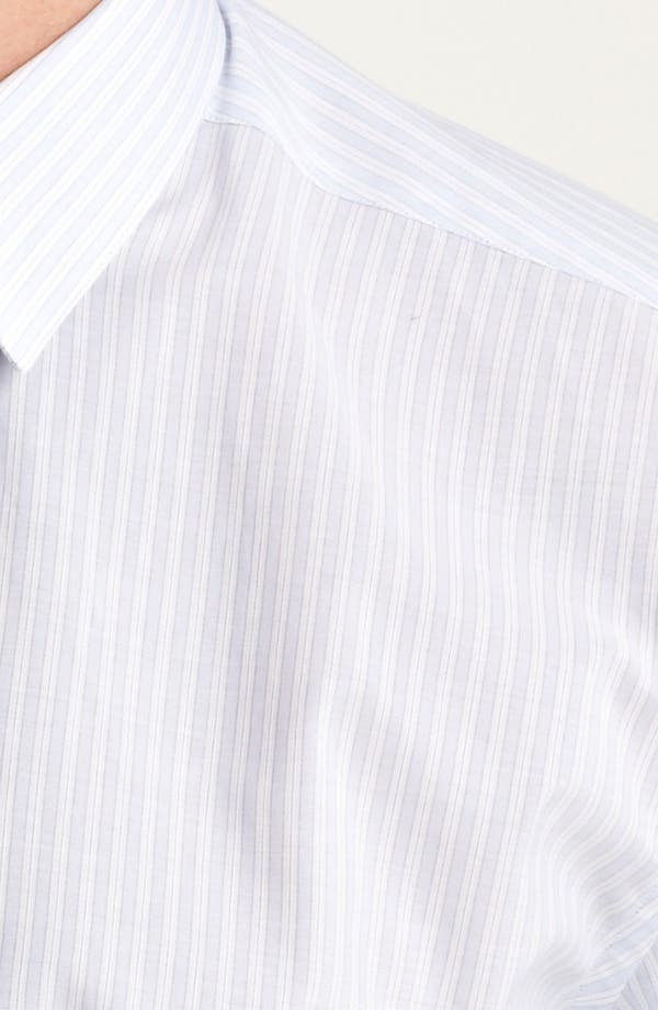 Alternate Image 3  - Dolce&Gabbana Stripe Dress Shirt
