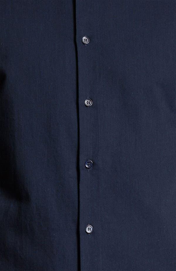 Alternate Image 3  - Marni Short Sleeve Denim Shirt
