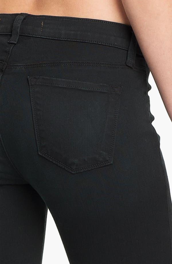 Alternate Image 3  - J Brand Super Skinny Stretch Jeans