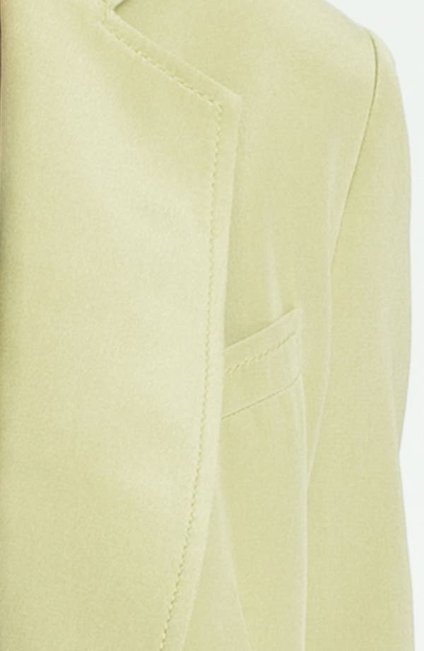 Alternate Image 3  - 3.1 Phillip Lim Two Button Silk Blazer
