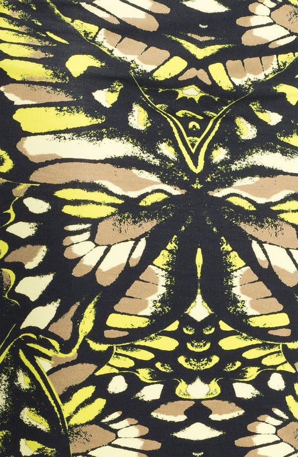 Alternate Image 3  - McQ by Alexander McQueen Print Skirt