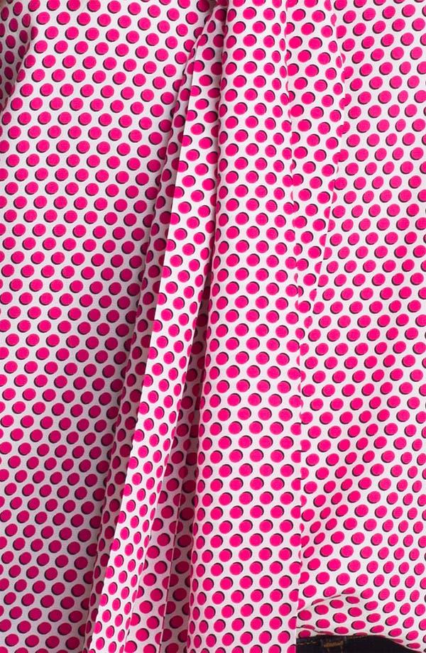 Alternate Image 3  - kate spade new york 'lillian' silk blend top