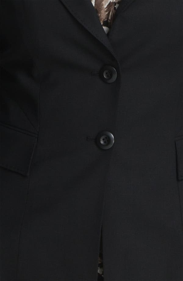 Alternate Image 3  - Classiques Entier Stretch Wool Jacket