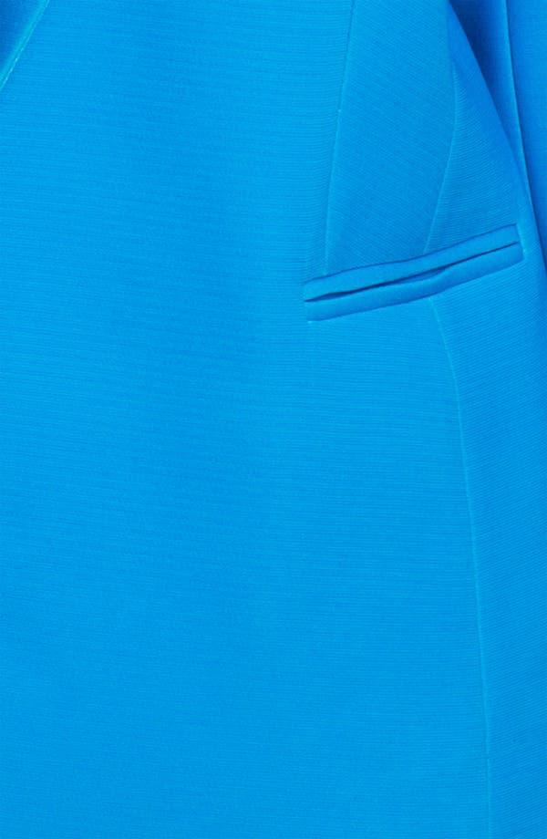 Alternate Image 3  - Sejour 'Ava' Open Stretch Jacket (Plus)