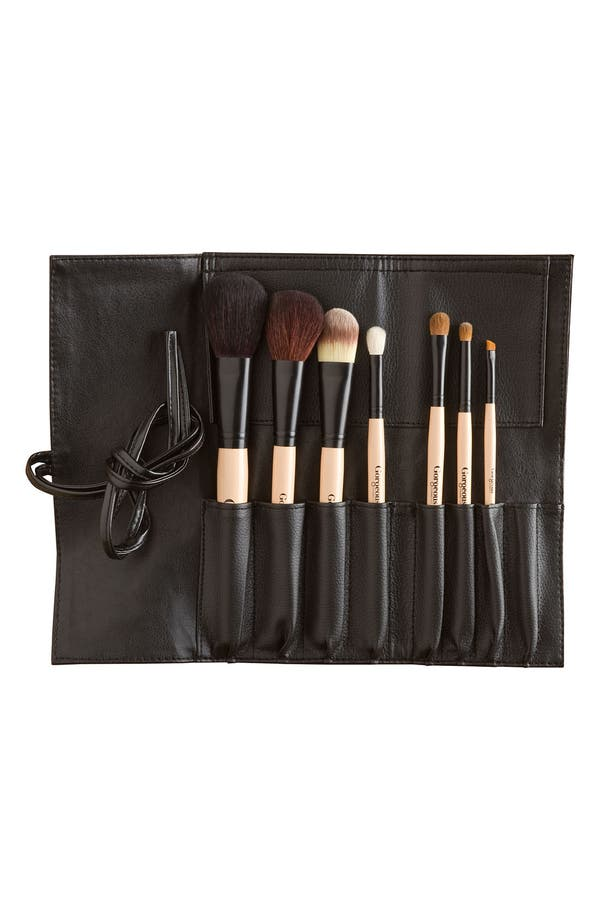 Alternate Image 1 Selected - Gorgeous Cosmetics Brush Set (7-Piece) ($260 Value)