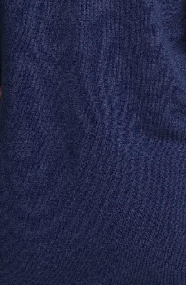 Alternate Image 3  - Christopher Fischer 'Hanna' Cashmere Boyfriend Cardigan (Online Exclusive)
