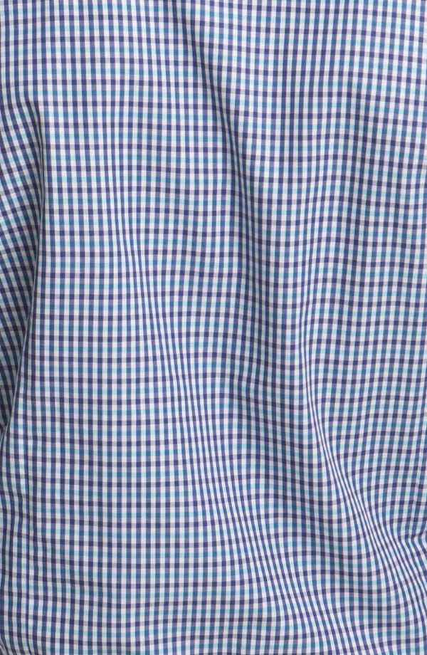 Alternate Image 3  - Bogosse 'JB 43' Trim Fit Sport Shirt