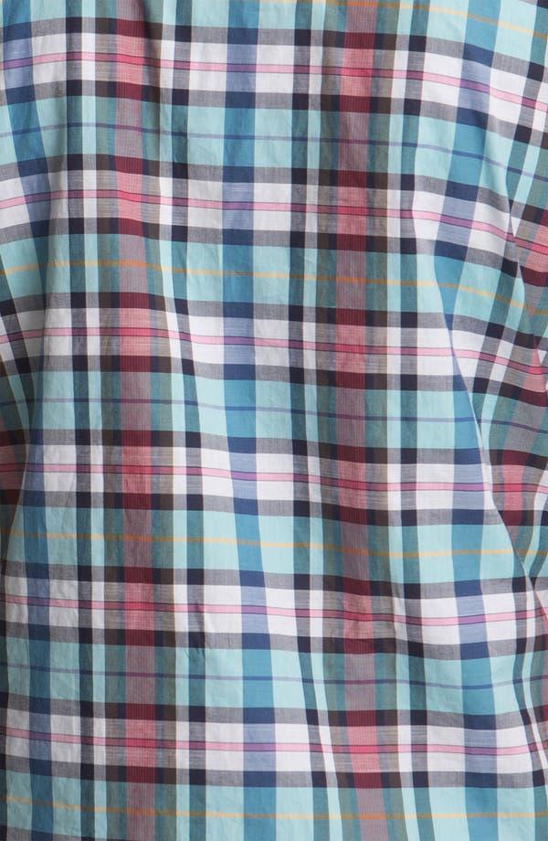 Alternate Image 3  - Zachary Prell 'Annino' Sport Shirt