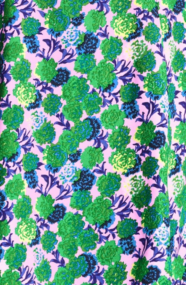 Alternate Image 3  - MARC JACOBS Floral Skirt