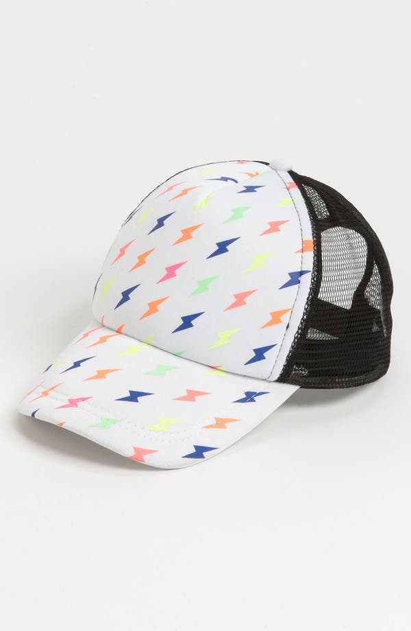 Alternate Image 1 Selected - The Accessory Collective Hat (Girls)