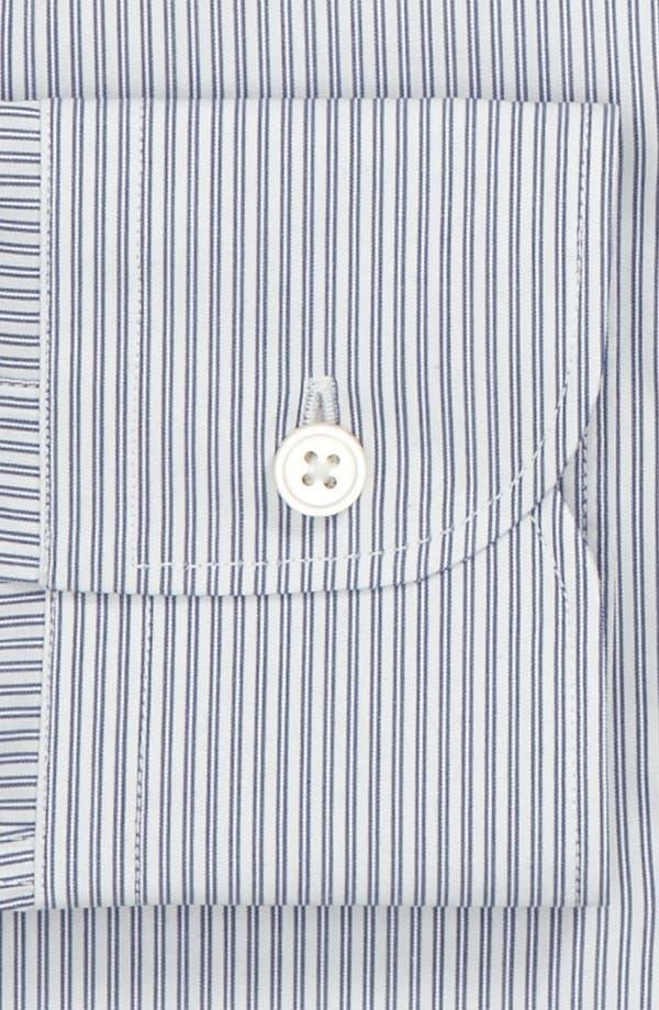Alternate Image 2  - Z Zegna Drop 8 Fit Dress Shirt