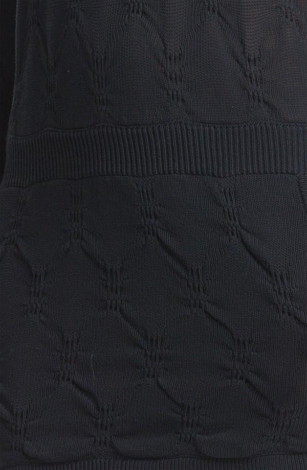 Alternate Image 3  - Theyskens' Theory 'Kumila Ymalfi' Silk Knit Dress
