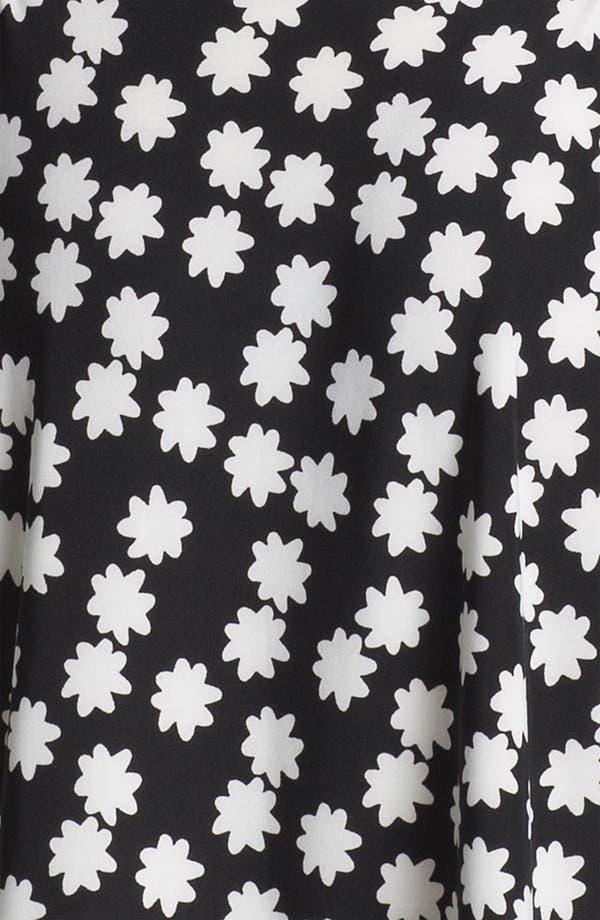 Alternate Image 3  - In Bloom by Jonquil 'Boho Stripe' Short Robe