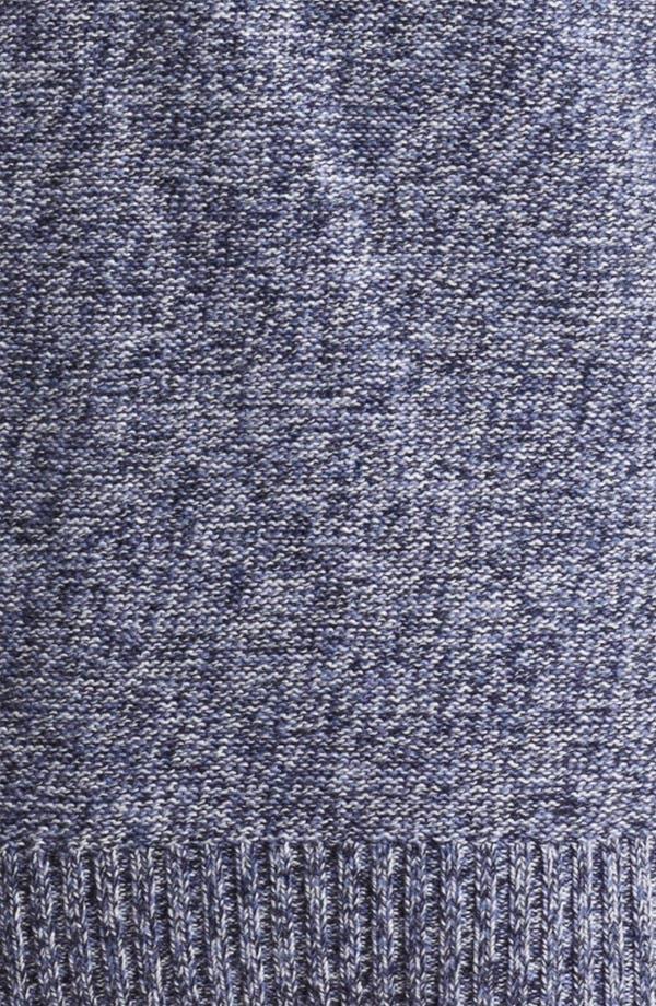 Alternate Image 3  - Shipley & Halmos 'Ross' Shawl Collar Cardigan
