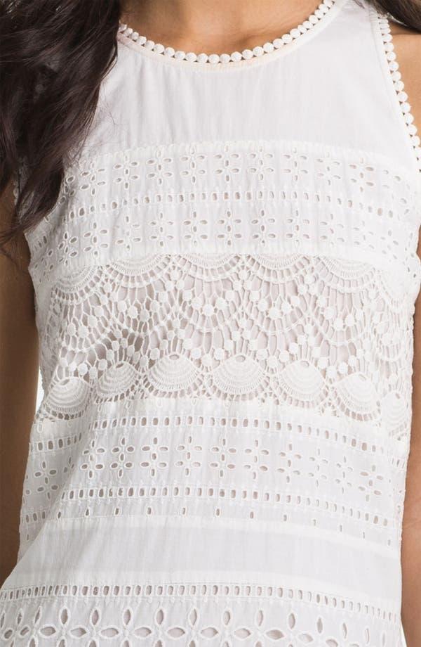 Alternate Image 3  - Joie 'Behati' Cotton Shift Dress