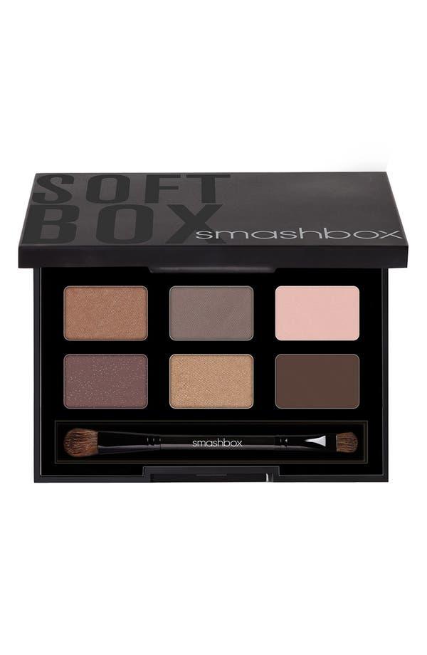 Alternate Image 1 Selected - Smashbox 'Photo Op - Softbox' Eyeshadow Palette