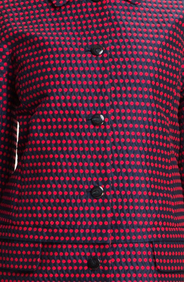 Alternate Image 3  - MARC BY MARC JACOBS 'Isabella' Dot Jacket